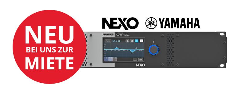NXAMP4 Leistungscontroller
