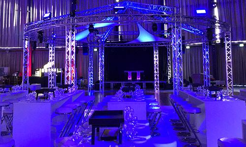 Eventservice Veranstaltungstechnik Buelow Karlsruhe