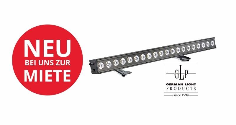 Neu in der Vermietung FUSION Stick FS20 Eventservice Bülow