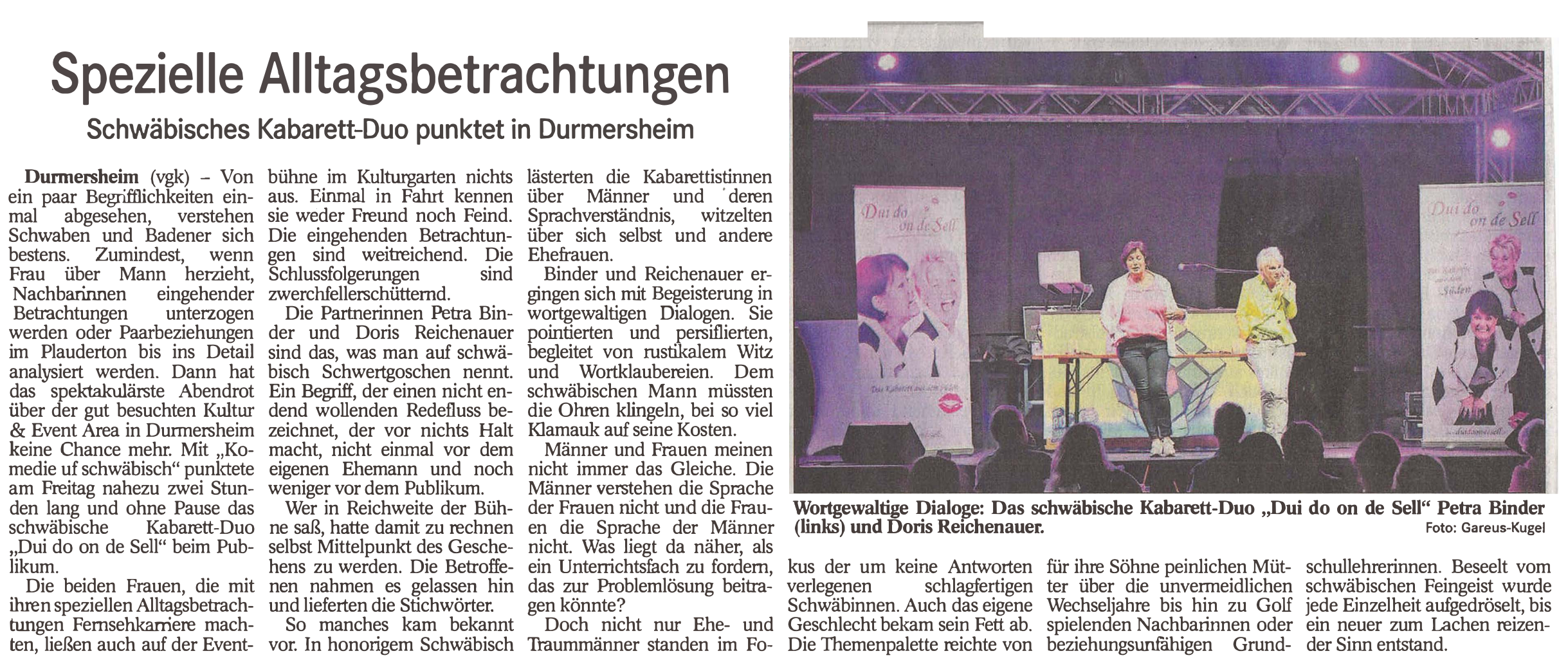 we rock durmersheim - eventagentur Bülow